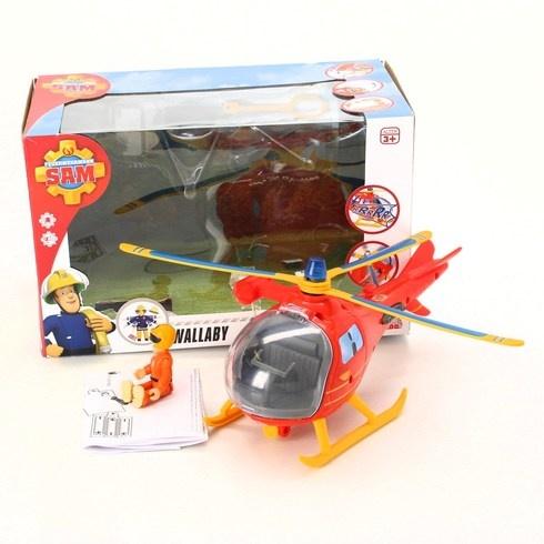 Vrtulník Simba Sam - Wallaby
