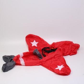 Nafukovací kostým Bodysocks Letadlo