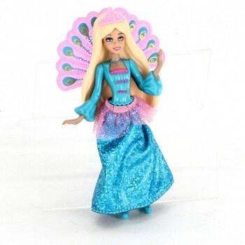 Exkluzivní panenka Barbie Merliah 4