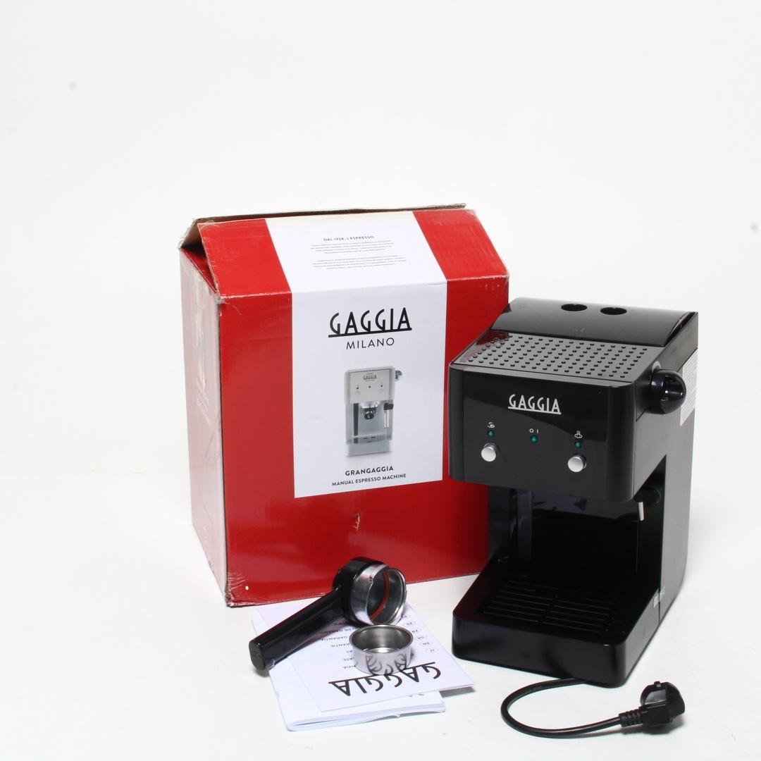 Pákový kávovar Gaggia Gran Style