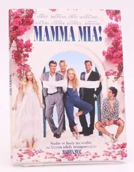 DVD film: Mamma Mia!