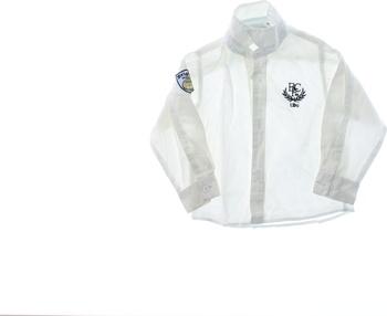 Chlapecká košile BCF 89 H&M bílá