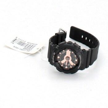 Dámské hodinky Casio BA-110RG-1AER