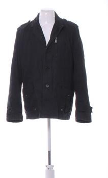 Pánská bunda Angelo Litrico černá