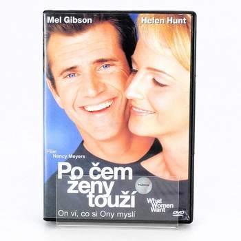 DVD Po čem ženy touží/ What Women Want
