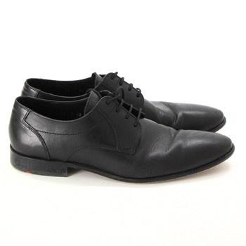 Pánská společenská obuv LLOYD