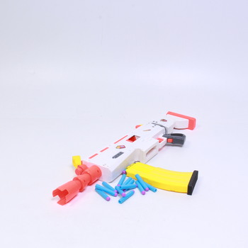 AR Skin Fortnite NERF E7512F02