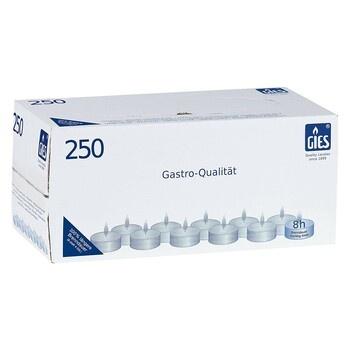Čajové svíčky Gies 205-479000-10