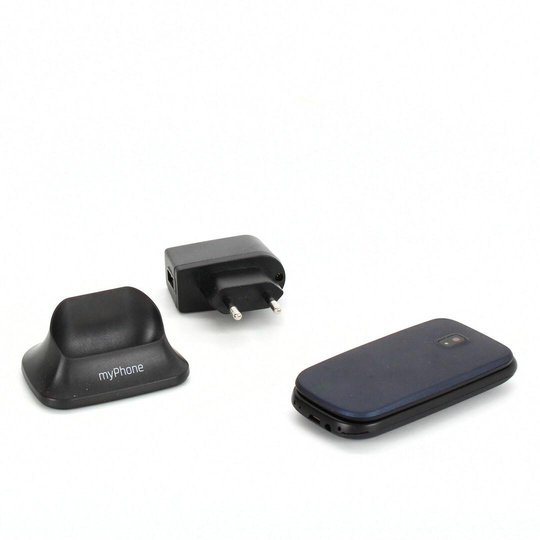 Mobil pro seniory MyPhone Twist 2