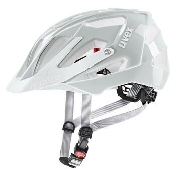 Cyklistická helma Uvex bílá