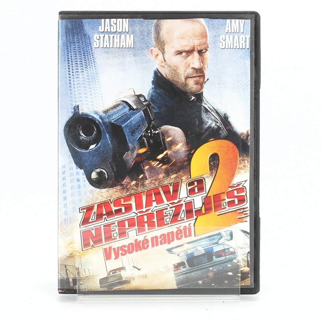 DVD Zastav a nepřežiješ 2