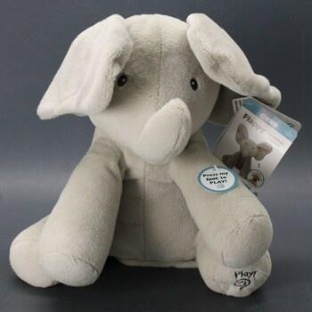 Plyšový slon Gund 4053934