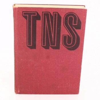 Technický naučný slovník II. díl E-I