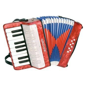 Tahací harmonika Bontempi 331730