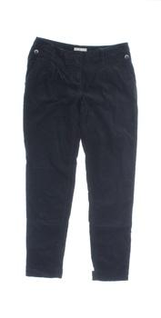 Dámské kalhoty Orsay černé barvy III