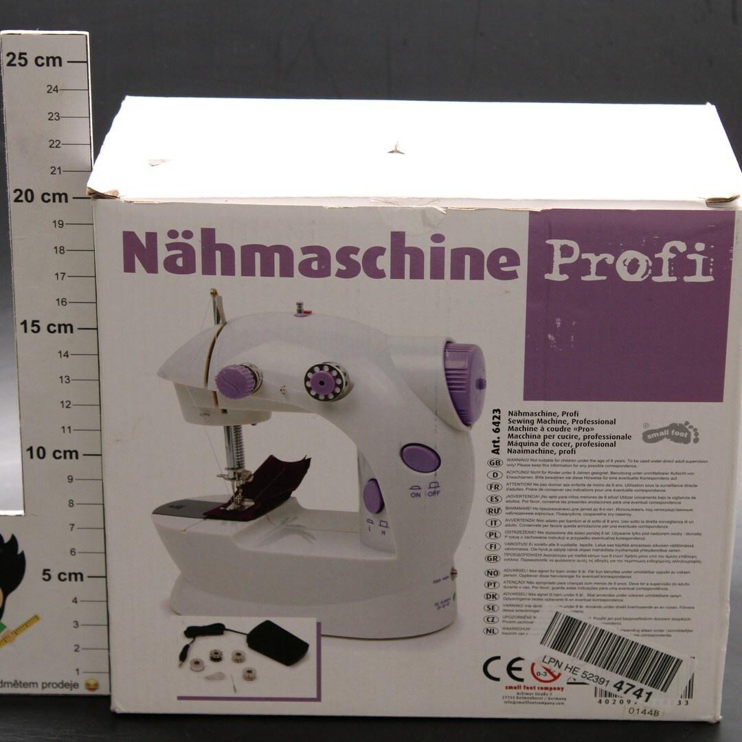 Dětský šicí stroj Small Foot 6423