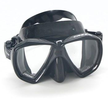 Plavecké brýle Cressi WDS385010