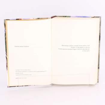 Kniha Mé sladké šestnácté stole Rachel Harrisová