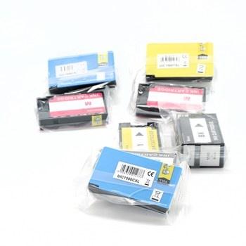Inkoustová kazeta Canon PGI-1500XL