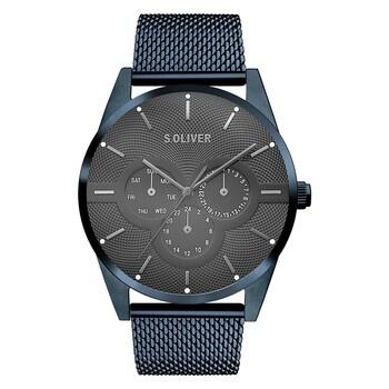 Pánské hodinky s.Oliver SO-3573-MM