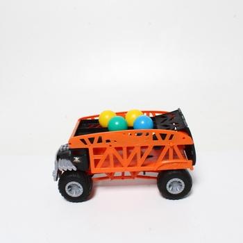 Monster Truck Hot Wheels GKD37