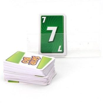 Dětská hra Skip-BO Mattel games 52370