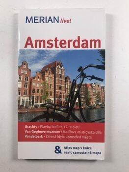 Amsterdam – Merian Live!