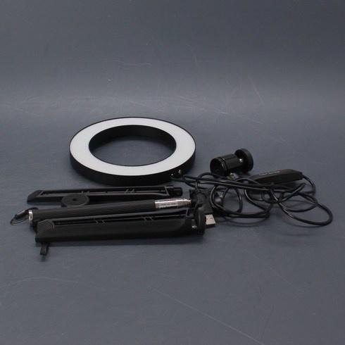 Sbětelný kroužek Docooler QDE1489075897408FV