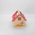 Dřevěný domeček Eichhorn pro nejmenší