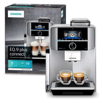 Kávovar Siemens TI9555X1DE