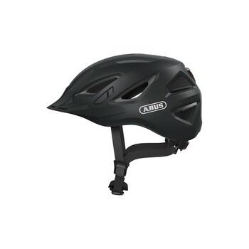 Cyklistická přilba Abus Urban-I 3.0, L černá