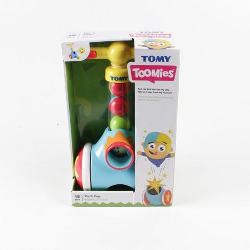 Dětská hračka Tomy Toomies My Fun Trott'