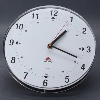 Nástěnné hodiny Alba Horclas