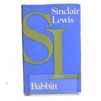 Kniha Sinclair Lewis: Babbitt