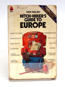 Ken Walsh: Hitch-Hiker's Guide to Europe