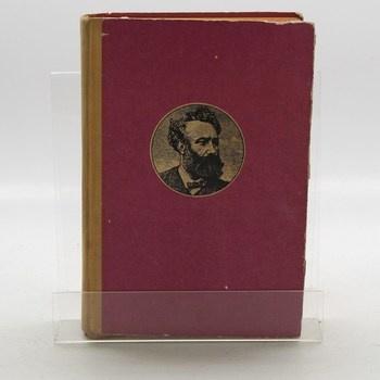 Jules Verne: Matyáš Sandorf (Nový hrabě Monte Christo)