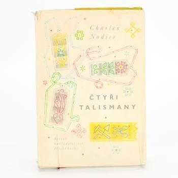 Kniha Čtyři talismany