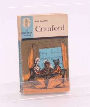Kniha Elizabeth Gaskell: Cranford