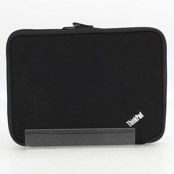 Brašna na notebook Lenovo ThinkPad černá