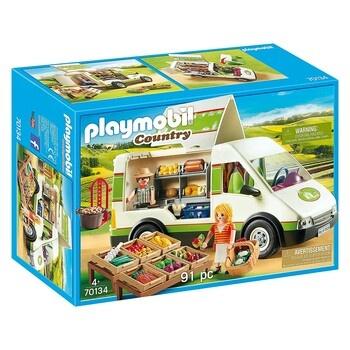 Stavebnice Playmobil 70134
