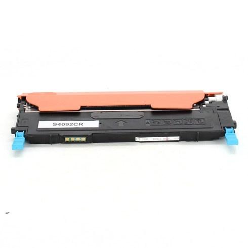 Laserový toner S4092CR pro tiskárny Samsung