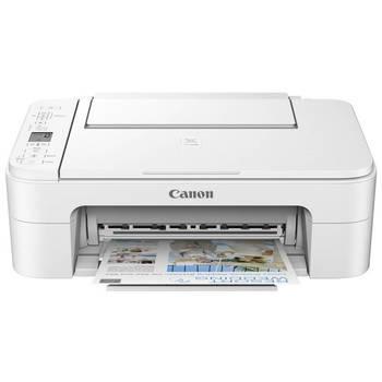 Multifunkční tiskárna Canon TS3351 bílá