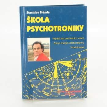 Kniha Škola psychotroniky