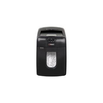 Skartovačka Rexel Auto+ 130X černá