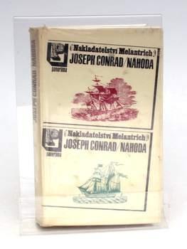 Kniha Joseph Conrad: Náhoda