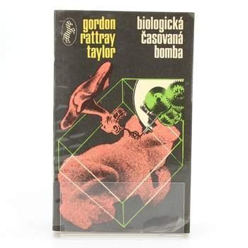 Kniha G. R. Taylor Biologická časovaná bomba