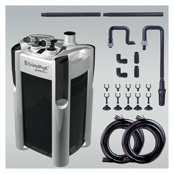Akvarijní filtr JBL Cristal Profi e902