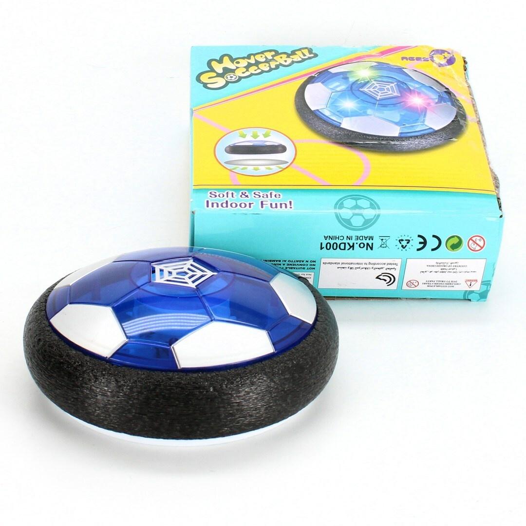 Míč Zoto Hover Ball s LED světlem