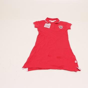 Šaty SALT & PEPPER 3113269 v.140-146 červené