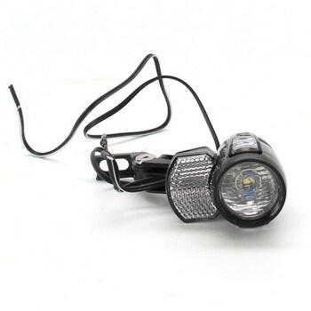 Přední světlo na kolo AXA Blueline 30 ND